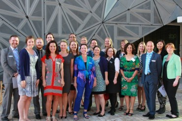 Melbourne Tourism Industry Leadership Program