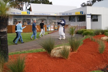 Phillip Island and Bass Coast Visitor Information Centre Network