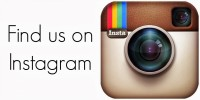 Get social with us on Instagram