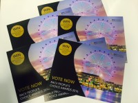 2016 Peoples Choice Postcards