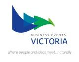 Business Events Victoria Logo