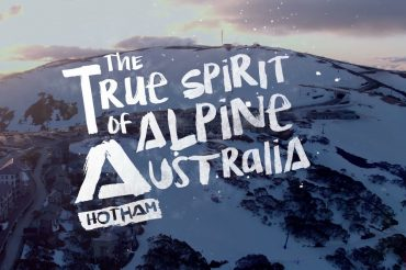Mt Hotham True Spirit Hero