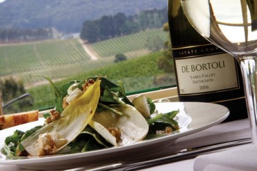 De Bortoli Winery and Restaurant