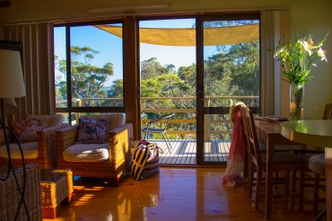 Jetty Road Retreat