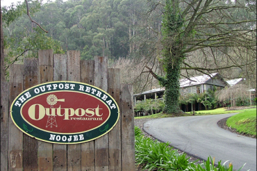 The Outpost Retreat
