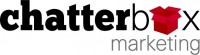 Chatterbox Marketing Logo