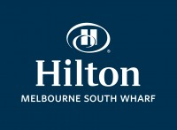 Hilton South Wharf Logo