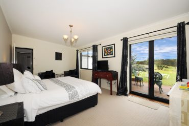Tea Tree Suite, Harmony Bed & Breakfast